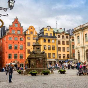 ACAD - Retour de Stockholm