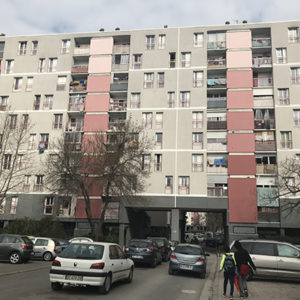 Missions en cours - Montpellier