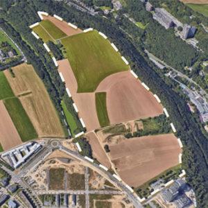 Luxembourg - Kuebebierg